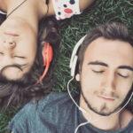 Музыка сделала мужчин более привлекательными для женщин