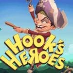 Новый слот Hook`s Heroes поразит вас в клубе Вулкан