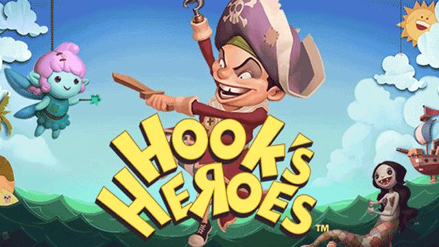 Hook`s Heroes