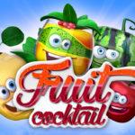 Вкус победы в казино Адмирал со слотом «Fruit Cocktail»