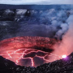 Высыхание Средиземного моря активизировало вулканы