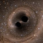 Gravitational waves could show hints of extra dimensions