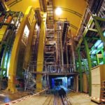 LHC pops out a new particle that could test the strong force