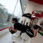 Определена вредная дляздоровья продолжительность тренировок
