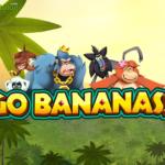 Очутиться в джунглях, играя в «Go Bananas»