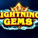 Играть в слот Lightning Gems можно в клубе Вулкан