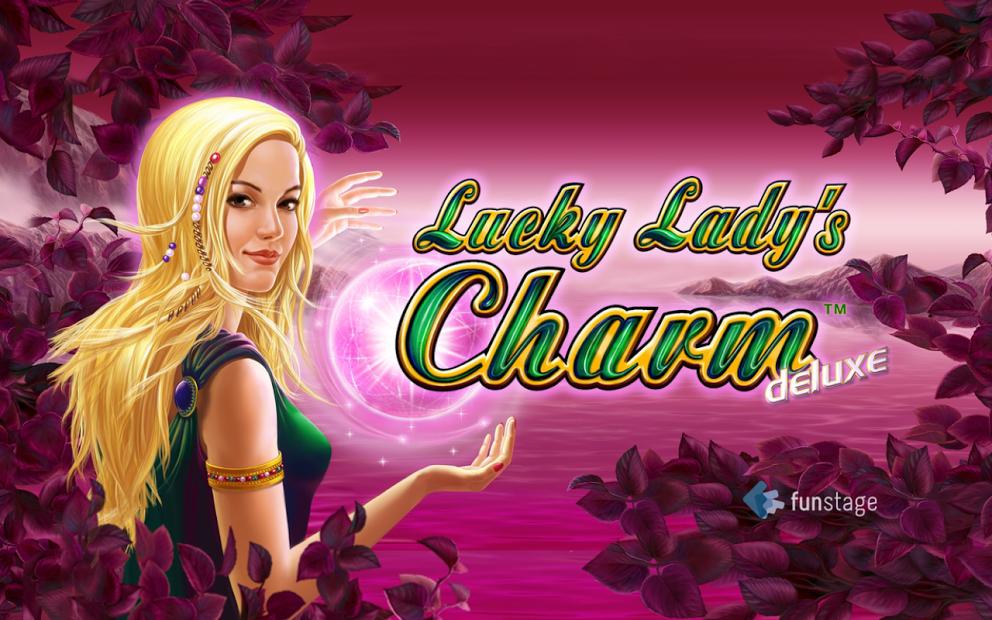 слот Lucky Lady's Charm