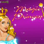 «Magic Princess» от клуба Вулкан – в каждой женщине есть загадка