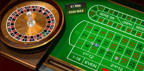 казино на 06 сервере