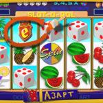 Великий автомат Slot o Pol Deluxe ждет в казино Вулкан