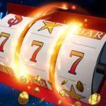 Игровые автоматы с эффектом тройного мультипликатора