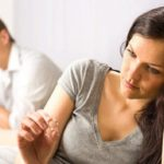 Ученые выяснили, почему женщины нехотят вступать вотношения
