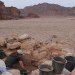 Найденный в«копях царя Соломона» женский скелет сильно удивил археологов