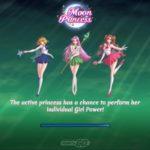 Всем известный автомат Magic Princess обрел новую жизнь