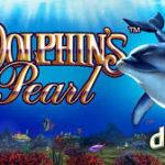 Чем хорош Dolphin's Pearl от нового клуба Вулкан