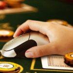 Как начать играть в онлайн-казино