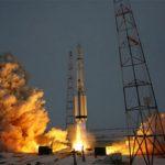 «Роскосмос» создаст наорбите спутниковую группировку «Арктика»