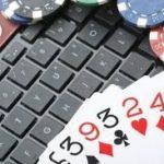 Карточные игры в онлайн казино