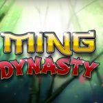 Исторические события в автомате «The Ming Dynasty» от клуба Вулкан