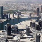 В«марсианском городе» вДубае поселятся ученые совсего мира