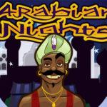 Незабываемый слот Arabian Nights для любителей романтики