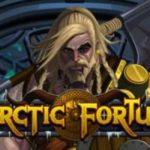 Поймать удачу за хвост с игровым автоматом «Arctic Fortune» в клубе Вулкан