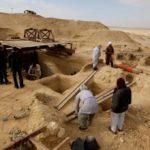 Археологи нашли остатки кораблей времен Римской империи