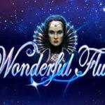 Волшебный и сказочный мир игрового автомата «Wonderful Flute»
