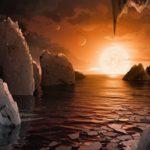 Назван признак инопланетной жизни