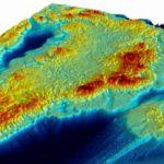 Составлена новая точная карта Гренландии безльда