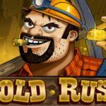 Плюсы игрового автомата Gold Rush от клуба Вулкан