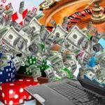 Лотереи в онлайн казино Вулкан