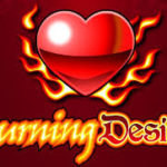 Секреты игрового автомата Burning Desire в клубе Вулкан