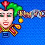 King of Cards – отличный слот от Novomatic