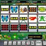 Игровые автоматы: какие элементы символьного набора приносят наибольший доход?