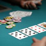 Игры, предлагаемые в онлайн-казино