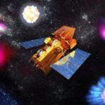 Космическая обсерватория Swift переименована
