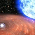 Трио «мертвых звезд» подтвердило теорию Эйнштейна