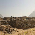ВЕгипте нашли древнюю гробницу высокопоставленной чиновницы