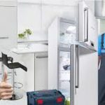 Ремонт холодильников по низкой цене