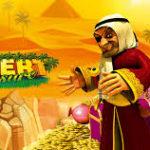 Новшества игрового автомата «Desert treasure» от клуба Вулкан