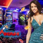 Что нужно сделать для пополнения депозита в online казино?