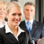 Заграничное повышение квалификации и обучение