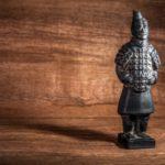 ВКитае нашли статую, которой более 1,5тысяч лет