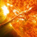 Ученые рассказали, сколько магнитных бурь могут накрыть Землю в2018 году