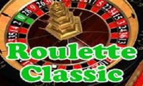 автомата Roulette Classic