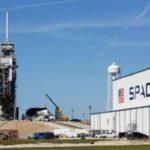 SpaceX осуществила запуск ракеты Falcon 9сиспанским спутником связи