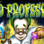 Игровой слот «Mad Professor» и клуб Вулкан ждут счастливчиков