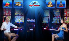 игры в игорных клубах Вулкан