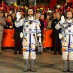 Обломки китайской космической станции долетят доЕвропы